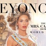Beyonce in München