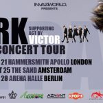 KPOP King Jay Park in Berlin