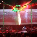 Musical -Der Krieg der Welten – The New Generation