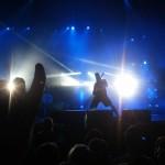 """The King kehrt mit """"Return To Gravelands"""" auf die Bühne zurück"""