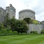 Windsor Castle -einen Besuch wert