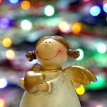 Ein wunderschönes Weihnachtsfest