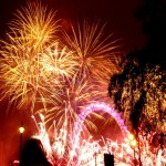 Die Kuch Kuch Silvesterparty in London