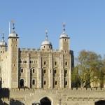 Ein Besuch im Tower of London