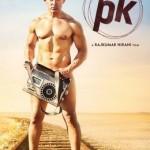 Neuer Bollywood Film PK