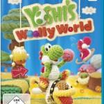 Yoshi's Wolly World Gewinnspiel Wii U