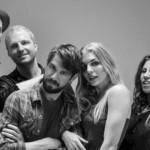 Delta Rae – Album und Tour