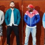 Rudimental -3 Shows in Deutschland