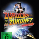 """""""ZURÜCK IN DIE ZUKUNFT""""-TRILOGIE ZUM 30. GEBURTSTAG"""
