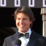 Weltpremiere: Mission Impossible 5 in Wien