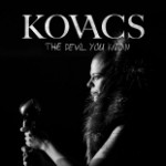 Kovacs auf Tour