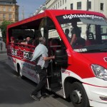 Red Bus City Tours – Sightseeing in Wien