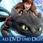 Dragons – Auf zu neuen Ufern Vol. 1 & Vol. 2