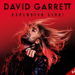 David Garrett in Tour