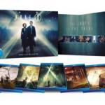 "Neuer Blu-ray Termin & Digital HD Releasefür ""Akte X"""