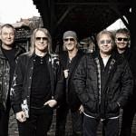Deep Purple rocken Deutschland im Juli 2016