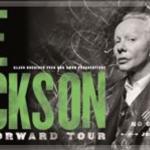Joe Jackson im Februar/März 2016 auf Tour