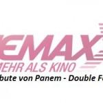 CinemaxX präsentiert Tribute von Panem Special
