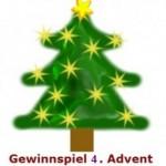 Gewinnspiel 4. Advent