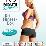 Mit 10 Minuten Fitness pro Tag zum Traumkörper