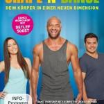 """Detlef Soost veröffentlicht neues Dance Workout """"Shape'n'Dance"""""""