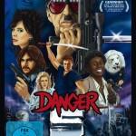 Danger 5 auf DVD