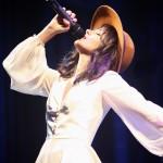 Katie Melua & Band im Juli auf Deutschlandtour