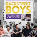 Backstreet Boys Doku auf DVD & TV Highlight