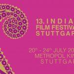 13. Indisches Filmfestival Stuttgart