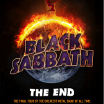 BLACK SABBATH Abschiedstour
