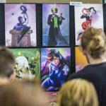 Erste Comic Con in Stuttgart ein Erfolg