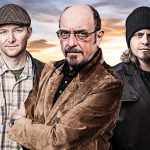 "'Jethro Tull by Ian Anderson'  ""Best Of…""-Shows im September"