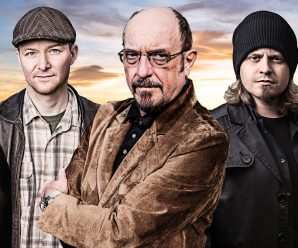 """'Jethro Tull by Ian Anderson'  """"Best Of…""""-Shows im September"""