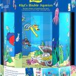 Käpt'n Blaubär Aquarium von Tetra