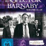 Inspector Barnaby Collectors Box Nr. 5
