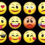 Booking.com will Urlaub-Emojis