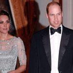 Prinz William und Herzogin Kate in Heidelberg