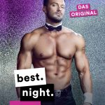 Chippendales back in Heilbronn