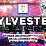 Silvester in der Kaisers Club Bar