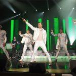 Boybands Forever – Die Show mit Kreischalarm