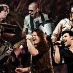 Jubiläumstournee: 50 Jahre Deep Purple, 20 Jahre Demon's Eye