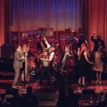 1. Live Album von Scott Bradlee´s Postmodern Jukebox
