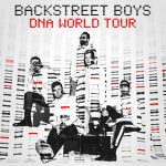 Backstreet's Back -DNA Tour 2019