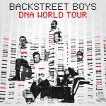 Backstreet's Back -DNA Tour 2019