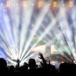 BIFFY CLYRO  mit neuem Album auf Tour