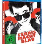 "NEU: Komödie ""Ferris macht blau!"""